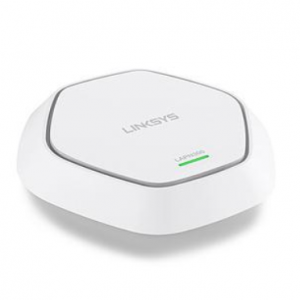 Wireless PoE Access Point