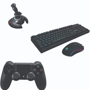Gaming Products