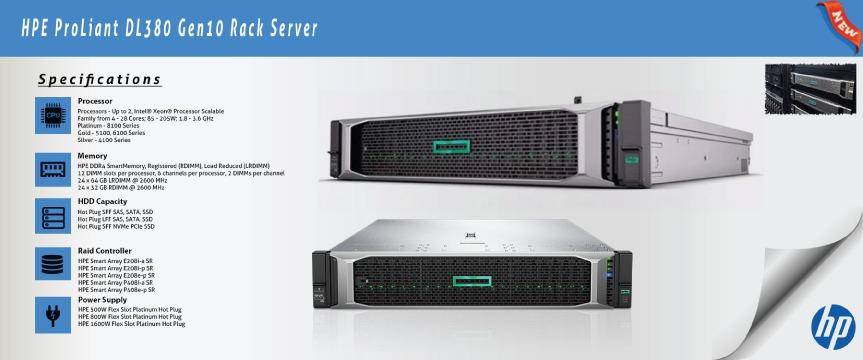 hp-servers