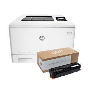 Printer & Toner