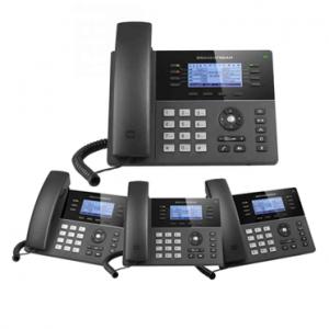 Mid Range IP Phone