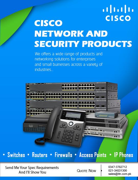 Cisco-Switches