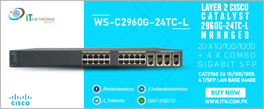 cisco-ws-c2960g-24tc-l