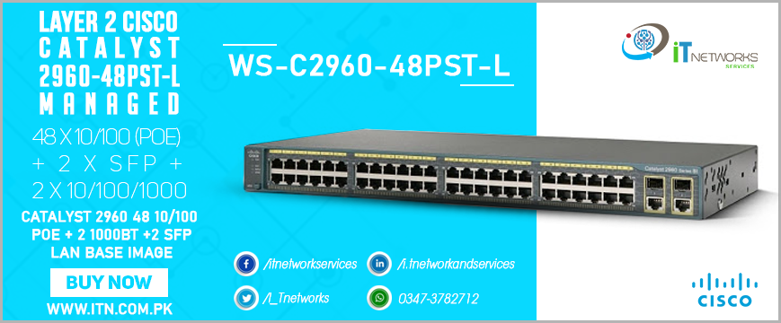 cisco-catalyst-2960-48pst-l-switch