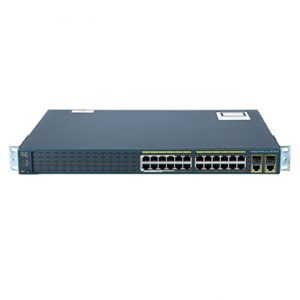 Cisco Catalyst 2960-24LC-S