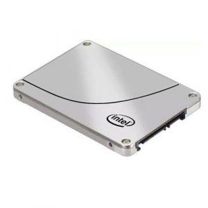 intel ssd for server