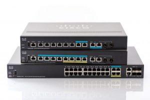 cisco multi gigabit switch