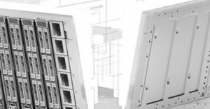 The power of innovation– Cisco UCS X9508 Chassis